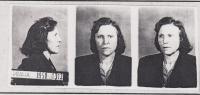 babička 1950
