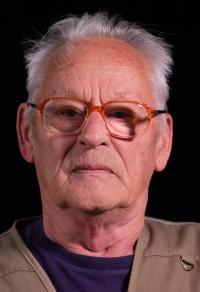 Bruno Grötschel in 2018
