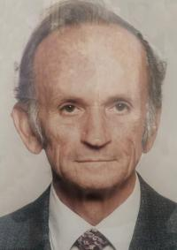 František Hradil, profile photo, closer undated
