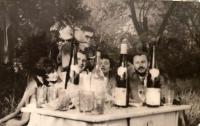 Garden party Mladej Tvorby, druhá polovica 60. rokov