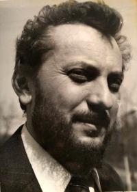 Ján Buzássy, 70. roky