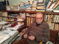 Ján Buzássy doma v Karlovej Vsi