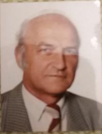 Zdeněk Bajgar