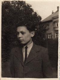 Jaroslav Ermis / September 1942