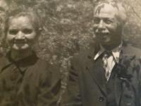 parents in Doubravník