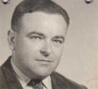 Her husband Bedřich Karník