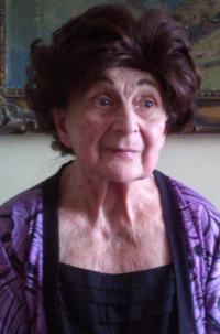 Kamila Karníková - 16.6. 2018