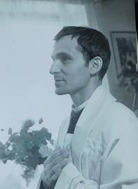 František Lízna, primice Opatovice