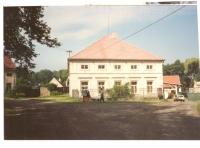 Farm in Břežany