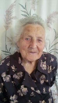 Ludmila Vlková 2018