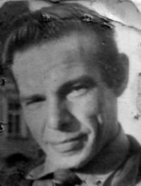 Rudolf Belohoubek