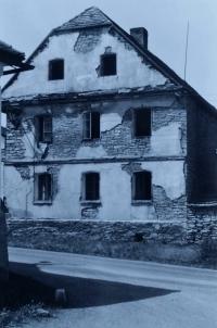 The farm in 1989