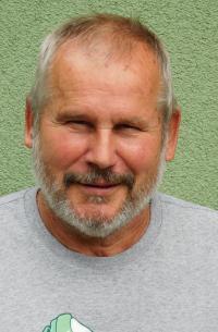 Radslav Švéda v roce 2018