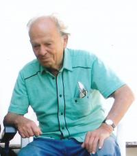 Petr Gibian