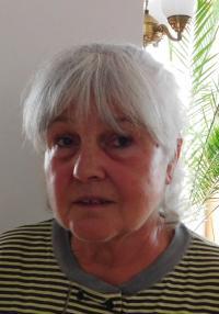Ludmila Zouharová - 2018