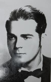 Father Václav Švéda