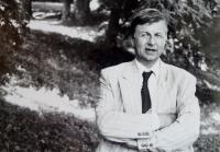 Mojmír Kyselka