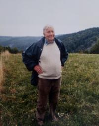 at the Vysočina