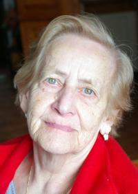 Marie Antošová