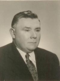Father Josef Fusík