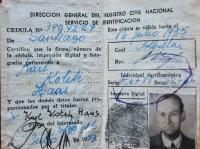 Chillian passport 1