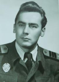 Petr Špinler