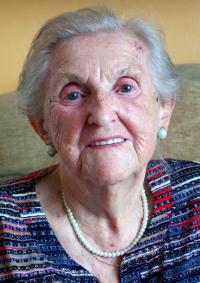 Magdalena Toufarová