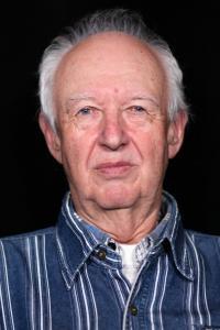 Jiří Langer / Zlín / October 2018