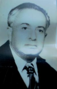 Husband Rudolf Buxbaum