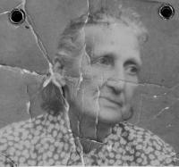 Mother Arnoštka Konečná