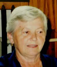 Mariana Crhounková