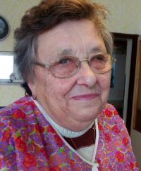 Alena  Crhová