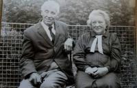 Anna a František