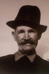 His grandfather