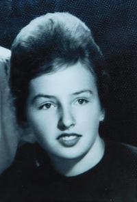 Helena Kalusová (née Šobotová)