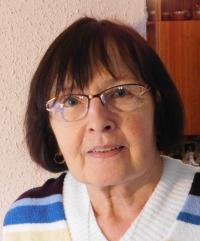 Helena Kalusová - 2018