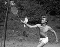 Třebáň - 1959
