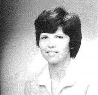 Marie Beranová, August 1984