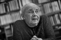 Jaroslav Vrbenský v roce 2016
