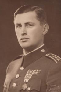 General Josef Mašín