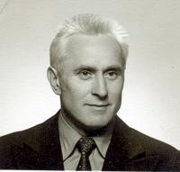 Pavel Hubačka, 1964