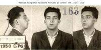 Jaroslav Vetejška ve vězení