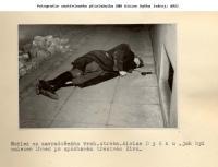Murdered Alois Dyčka