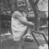 Rosemarie before the end of WWII