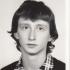 Martin Ehrlich´s first identity card (1981)