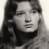 Iva Valdmanová, circa 1975