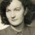 Zdena Hraběová, a portrait