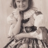 Drahomíra Brychtová, née Heindlová (born 1932)
