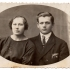 Parents - Mariia and Antin Zaverucha, 1930´s