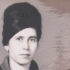 Sofie Cakirpaloglu. The portrait shows her in her early twenties.